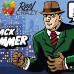 [EXCLUSIVE] Get up to 80 Jack hammer free spins at Reel Crazy Casino