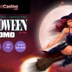 Halloween FreeSpins, Bonuses & Cash Backs available at Next Casino this week