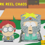 South Park Reel Chaos is now live at Betsafe Casino