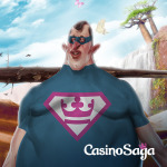 Battle the First Giant at CasinoSaga & Get 50 Jack and the Beanstalk FreeSpins