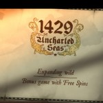 The 1429 Unchartered Seas Slot by Thunderkick Games is our new favorite Slot & a must PLAY. RTP=98.6%