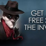 CASINOEURO | 222% bonus up to €/£/$222 welcome offer + 100 Invisible Man Free Spins available EVERYDAY until December 25th