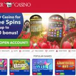 Polder: Best NetEnt Casino Netherlands – Get our Exclusive 200 Free Spins on Starburst when you sign up