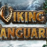 Play the Viking Vanguard Slot by Williams Interactive (WMS) at Betsafe, CasinoEuro, Betsson & Mr Smith Casino