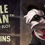 Invisible Man Free Spins without deposit for UK, Sweden, Norway, Finland, Germany, Poland, Austria & Switzerland at RedBet Casino