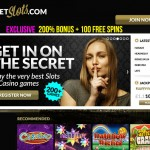 New NetEnt Casino 2015: The Secrets out! Secret Slots Casino has just gone live. Get a 200% Bonus + 100 Free Spins!