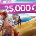 Win a share of 25,000 Free Spins this March at CasinoSaga