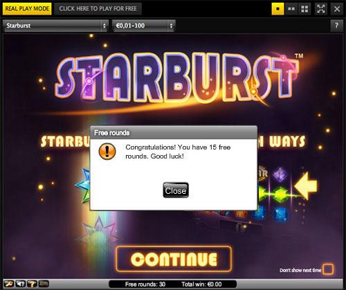 Extra Spel Casino Review