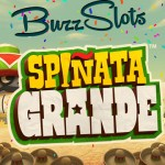 100 Free Spins available this Easter Weekend at Buzz Slots