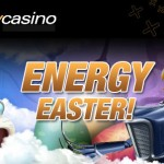 Energy Casino Easter Tournament Weekend 2015