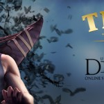 25 Dracula Free Spins NO DEPOSIT Required available at Tivoli Casino