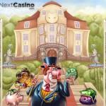 Next Casino Free Spins & Bonus Week:20th-24th May 2015