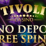 50 Starburst Free Spins NO DEPOSIT REQUIRED available at Tivoli Casino