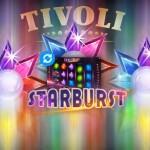 20 Starburst No Deposit Free Spins Bonus Code now available at Tivoli Casino