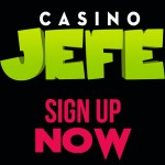 New NetEnt Casino 2015 | Casino JEFE is Live! Get 11 Real Money Free Spins NO DEPOSIT REQUIRED on the Spinata Grande Slot