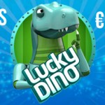 Lucky Dino EXCLUSIVE: 20 REAL CASH Free Spins No Deposit Required  for  Finland, Sweden, Norway, Ireland, New Zealand, Netherlands, Austria, Germany, Switzerland, Czech republic, Slovakia, Hungary, Turkey and Greece | 7 No Deposit Free Spins for the REST OF THE WORLD!