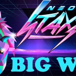 [WATCH]Neon Staxx Slot Big Wins as we play 100 Spins of NetEnt's Newest Slot