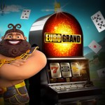 Playtech No Deposit Free Spins now available. Get 10 Free Spins No Deposit Required at Eurogrand Casino