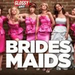 300% Bonus & 40 Bridesmaids Slot Free Spins available at Glossy Bingo