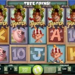[Watch]Hooks Heroes Slot by NetEnt Coming 25th September 2015. Get some Hooks Heroes Free Spins at launch