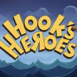 100 Hooks Heroes Slot Free Spins available with our EXCLUSIVE iGame Casino Bonus Code