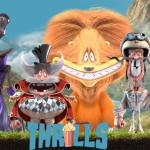 Thrills Casino Free Spins Schedule 7th-13th September 2015
