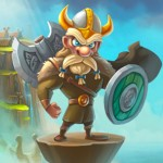 ComeOn! Casino gets its 1st Exclusive NetEnt Slot. Play Böb: The Epic Viking Quest for the Sword Slot for FREE