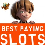 Best Paying Online Slots 2016 | Top 6 Slots you should play for BIG WINS