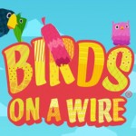 50 Birds on a Wire free spins NO DEPOSIT REQUIRED available at Lucks Casino