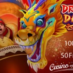 New Microgaming Casino 2018, Casino Of Dreams, has an EXCLUSIVE 100% Bonus + 50 Beautiful Bones Free Spins.Minimum deposit only £/€/$10