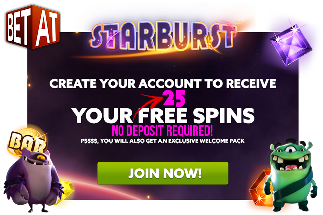 Free spins on starburst no deposit required uk club de poker malaga