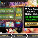 EXCLUSIVE Istanbul Casino Free Spins Offer: Get 25 Free Spins on ANY NetEnt Slot you want No Deposit Needed + 150% Bonus