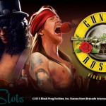 Buzz Slots cheap free spins:18th March 2016: 200 Free Spins on Guns N' Roses, Dazzle Me, Spinata Grande