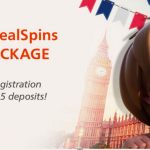 InstaCasino now LIVE in the UK. Get 5 free spins NO DEPOSIT REQUIRED