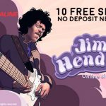 You can still get 10 Jimi Hendrix FreeSpins No Deposit Required at Casino Adrenalin
