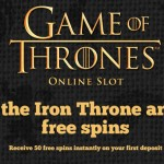 Get 50 Game of Thrones Slot free spins on sign up AND 2122 daily free spins at Paf Casino this April 2016