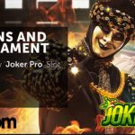 130 Joker Pro Slot Free Spins now available + Win a Share of £/€/$15,000 at Betsafe Casino
