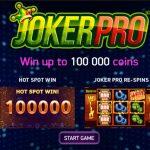 NetEnt EXCLUSIVE SECRET Slot: Where to Play the Joker Pro Slot