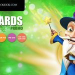 CasinoLuck August 2016 Free Spins & Bonus Week Schedule