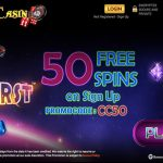 Conquer Casino No Deposit Bonus Code for August 2016: Get 50 Starburst Free Spins NO DEPOSIT REQUIRED