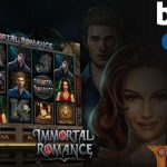 The real reason why Betway Casino really added NetEnt Casino Games. Play with our Exclusive 10 No Deposit Free Spins + 100% up to €/£/$250 Welcome Bonus + 40 Free Spins