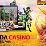 Find out why Trada Casino has dropped its minimum deposit to €/£/$5.