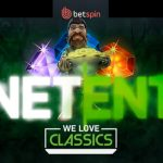 NetEnt Free Spins Delight at Betspin. Get 50 Free Spins at Betspin Casino Everyday.