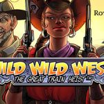 25 Wild Wild West Slot Free Spins valued at €2 a spin now available everyday for 7 days at Royal Panda Casino