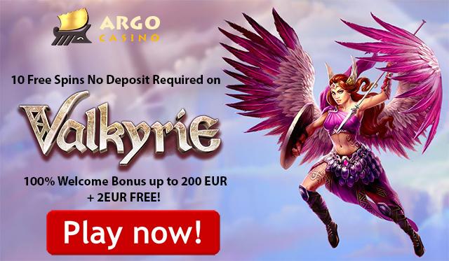 Argo Casino Review