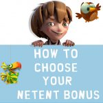 This is how to Choose your NEXT NetEnt Bonus: Formula REVEALED!!