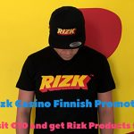 Limited time offer! Rizk Casino Finnish Promotion – Deposit €10 and get free Rizk products sent to you!