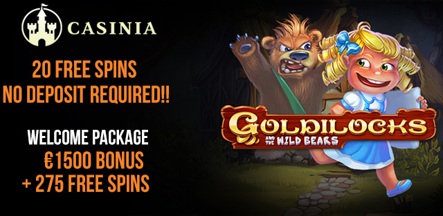 best casino bonus free spins