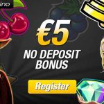 EXCLUSIVE EnergyCasino No Deposit Bonus STILL Available! Get €/$5 FREE to play NetEnt, Microgaming & MORE!