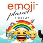 Get Emoji Planet Slot free spins worth £/€/$2 a spin EVERYDAY at Royal Panda Casino